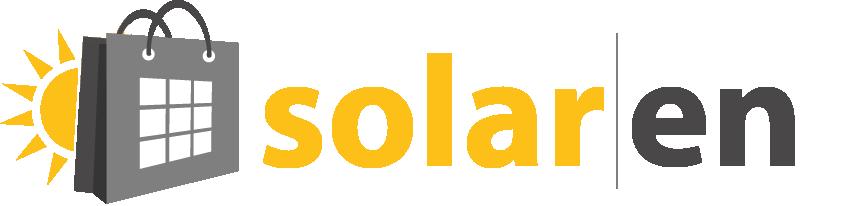 Stromspeicher - Solarcarports - Photovoltaik-Anlagen-Logo